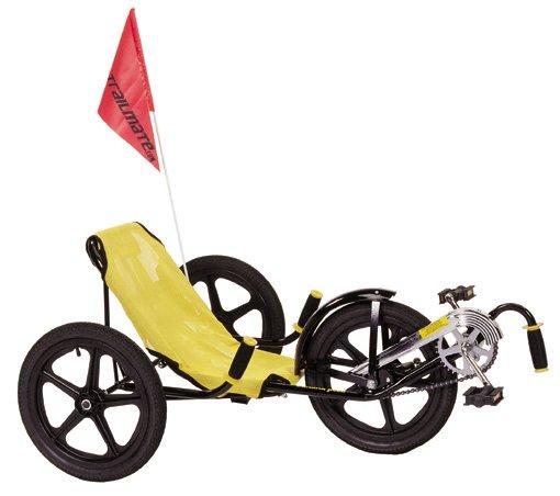 Trailmate Banana Peel Trike Tricycle Special Needs
