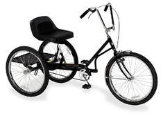 Trailmate Ex Roll Regal Hauler Industrial Tricycle
