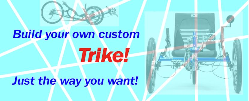 Build you own trike