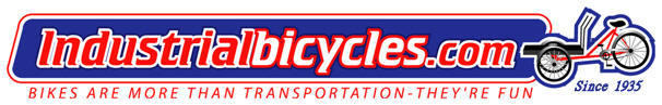 Industrialbicycles website logo