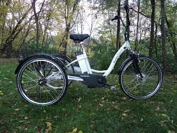 Blemished True Freedom Electric Trike Blemishe,d True, Freedom, Electric, Trike