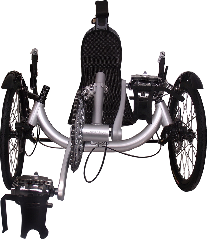 Recumbent Trikes For Adults Recumbent Trike Performer