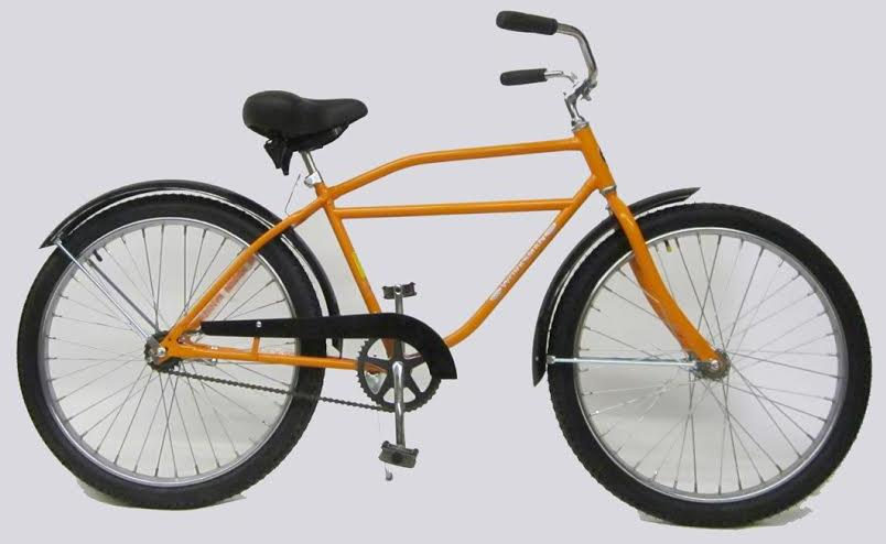 Worksman INB Industrial Bike