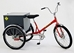 Worksman Mover Industrial Trike