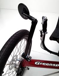 Greenspeed Accessory Post