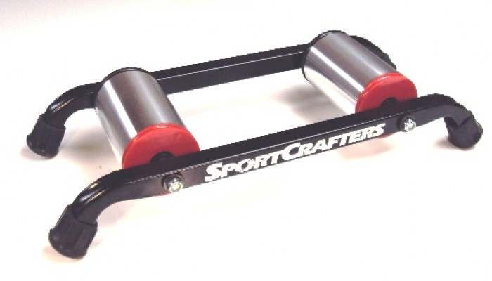 Sportcrafters Double Overdrive Trike Trainer