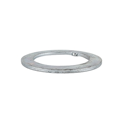 WALD PRODUCTS #350 BB Washers 7/8 Keyed