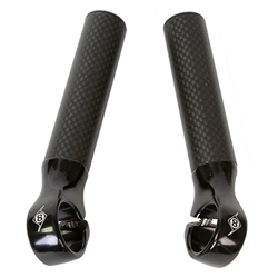 ORIGIN8 Carbon Fiber Bar Ends