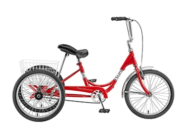 SUN BICYCLES Traditional 20 SUN BICYCLES Traditional 20 Recreational Adult Trike