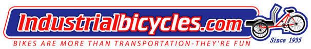 Industrialbicycles website logo