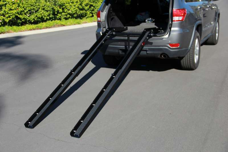 Easy Load Ramp System Telescoping (3 Ramps) Easy Load Ramp System Telescoping