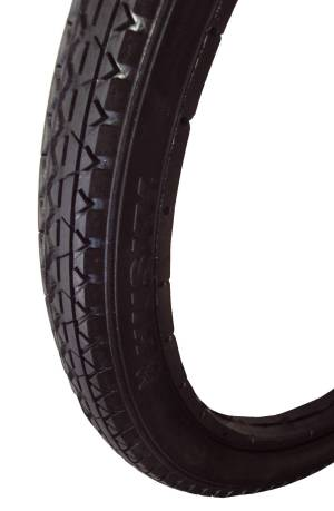 Husky Solid Tire
