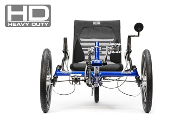 ICE Adventure RS HD Trike