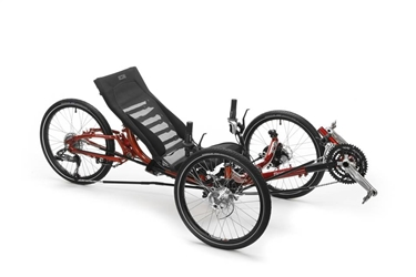 ICE Sprint FS Trike