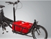 PFIFF Carrier 20/26 Bosch Cargo Electric Bicycle
