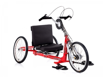 Pacific Cycle Hand Cycle Low Seat