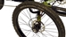 Terratrike Rambler All Terrain Front Wheel