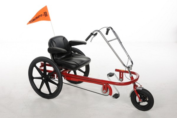 Trailmate Joyrider High Back Special Needs Trike