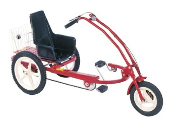 Trailmate Junior Joyrider Trike