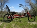 True Bicycles Quest Recumbent Trike