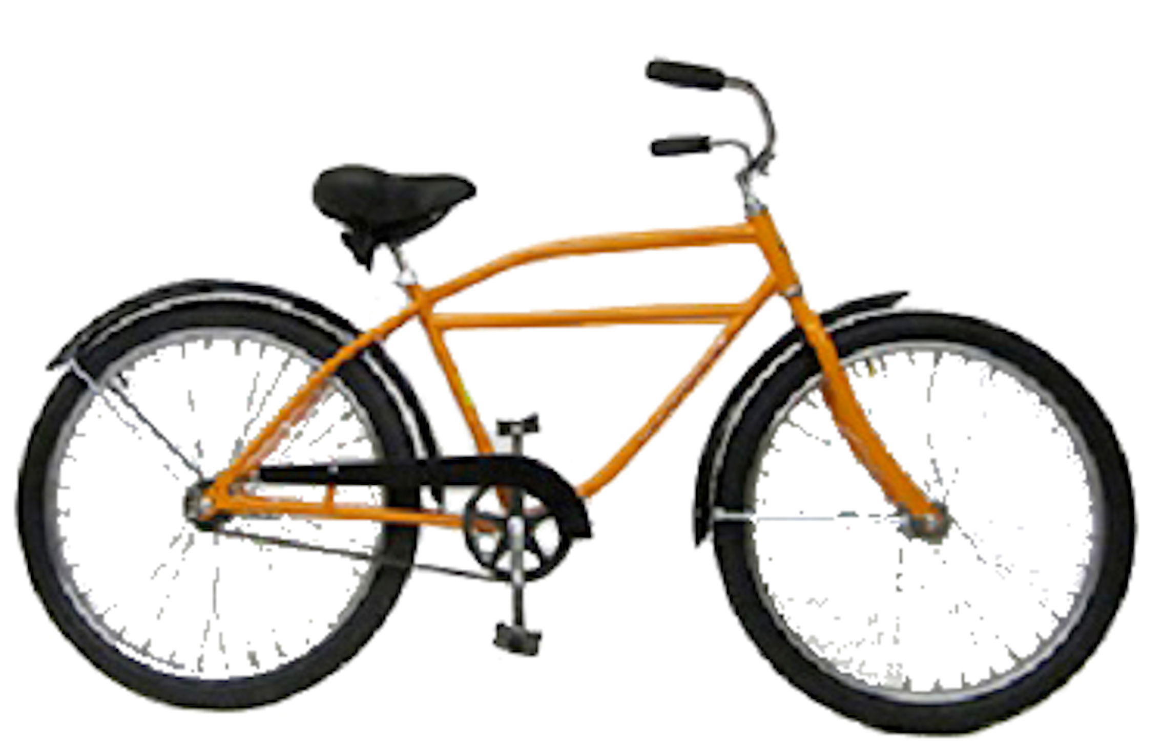 Workhorse Industrial Bicycles