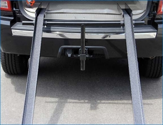 Easy Load Ramp System EZ Load Ramp System