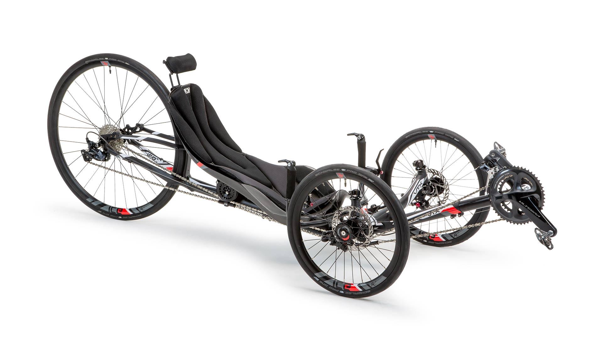 ICE VTX Trike