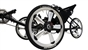 TerraTrike SS Wheels TerraTrike SS Mag Wheels