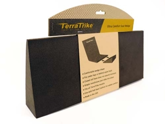 Terratrike Seat Wedge