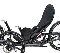Hp Velotechnik Seat Wings