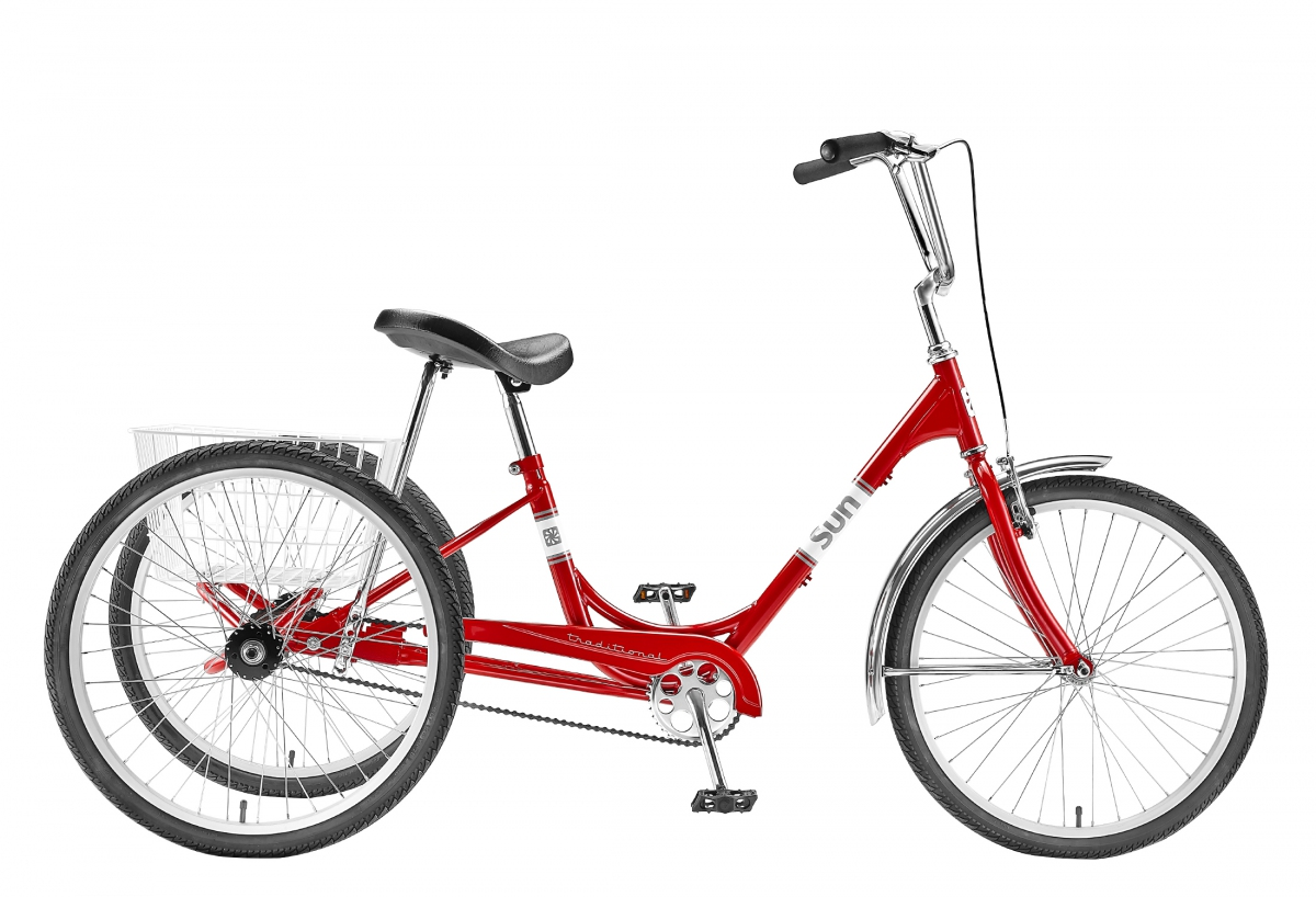 SUN BICYCLES Traditional 24 - 6701975928767755