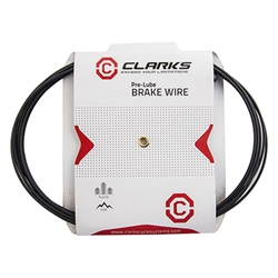 CLARKS Galvanized/Teflon Brake Wire