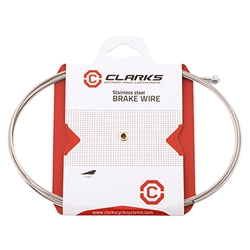 CLARKS Stainless Slick Brake Wire