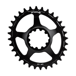 ORIGIN8 Holdfast Oval Direct 1x Chainring GXP