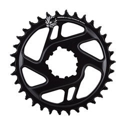 SRAM X-Sync Eagle CF Boost Chainrings