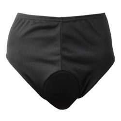 ANDIAMO Women`s Padded Brief