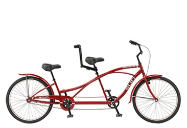 SUN BICYCLES Biscayne Tandem CB