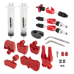 SRAM Sram Bleed Kit w/ Bleeding Edge