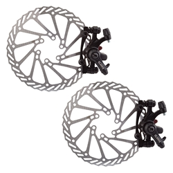CLARKS CMD-21 Mechanical Disc Brake