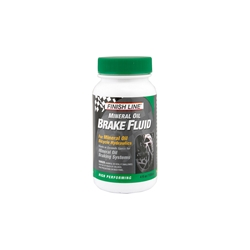 FINISH LINE Disc Brake Mineral Oil