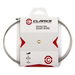 CLARKS Stainless Steel Gear Wire