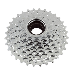 SUNRACE SunRace 9sp Freewheel