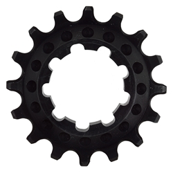 ABSOLUTE BLACK 16T Single Speed Cog