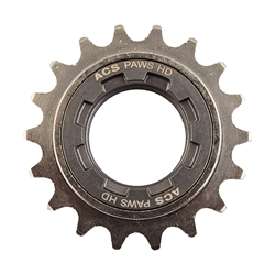 ACS Paws Freewheel HD