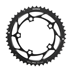 SRAM X-Glide Chainrings