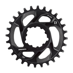 SRAM X-Sync Chainrings