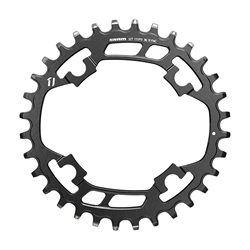 SRAM X-Sync Steel Chainrings