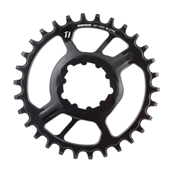 SRAM X-Sync Steel Direct Mount Chainrings