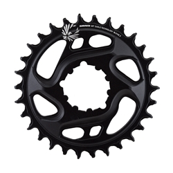 SRAM X-Sync Eagle CF Chainrings