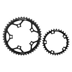ORIGIN8 Thruster 110mm BCD Chainring Set